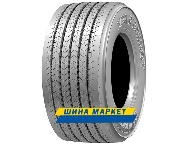 Michelin XDA2 Energy (ведущая) 295/80 R22,5