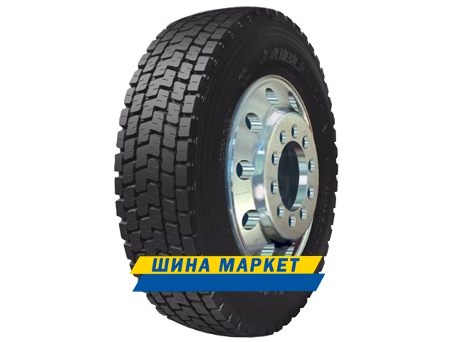 Double Coin RLB450 (ведущая) 285/70 R19,5 145/143M 16PR