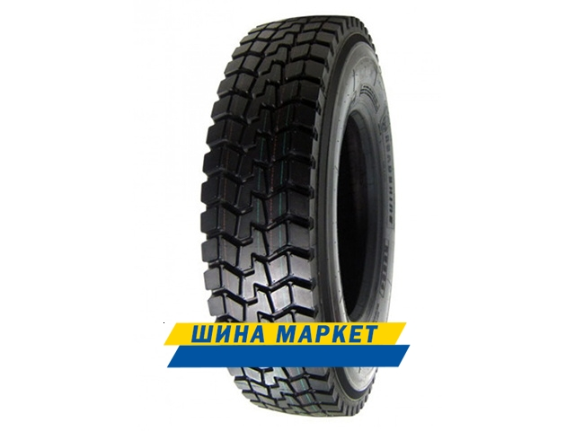 Gold Partner GP704 (ведущая) 215/75 R17,5 127/124M 16PR