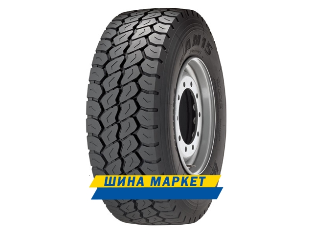 Hankook AM15 (универсальная) 425/65 R22,5 165K